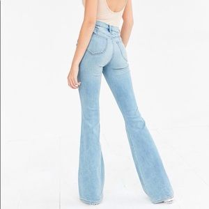 BDG Madison Flare Jeans 28
